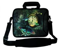 Anime Bleach Laptop Sleeve Bag Notebook Case 13 13.3 Stylish Anime Computer Bag Laptop Sleeve Tablet Laptop//Tablet Water Repellent Neoprene Cushioned Case