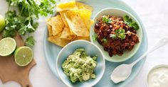 Get a taste of Mexico with this chilli con carne dish that the whole family will be clamouring for.