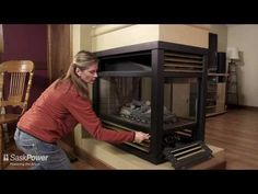 Carbon monoxide: How to safely do maintenance on your gas fireplace