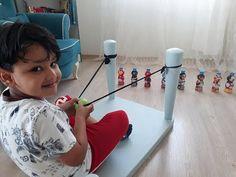 Indoor Activities For Kids, Infant Activities, Preschool Activities, Games For Kids, Diy For Kids, Cool Kids, Indoor Games, Summer Activities, Family Activities