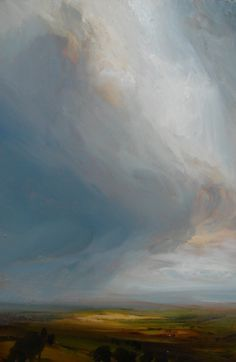 The Big Cloud - James Naughton