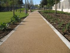 Resin Bound Gravel Surfaces in East Lothian 11