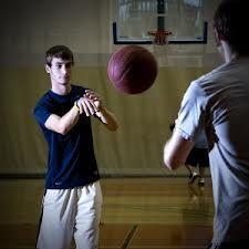 #basket #basketball #court #fitness #health #game #jeu #sport #sports #oxylane #village #oxylanevillag