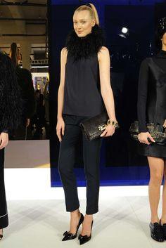 Kate Spade RTW Fall 2014 - Slideshow - Runway, Fashion Week, Fashion Shows, Reviews and Fashion Images - WWD.com