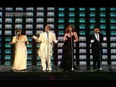 Manhattan Transfer - Medley 1976 Tuxedo Junction Boop bop, boop bop Way down South, in Birmingham I mean South, in Alabam' There's an old place Where. 70s Music, Way Down, Down South, Birmingham, Horns, Manhattan, Sticks, Jazz, Musicals
