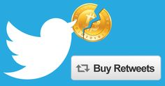 Buy Retweets and Favorite services via http://BuyTwittyerAndInstagramFollowers.com/Retweets