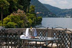 This Summer experience Luxury like never before at CastaDiva Resort & Spa: http://www.castadivaresort.com/homepage-en #Travel #Luxury #LuxuryHotel #LakeComo #Italy