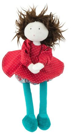 Moulin Roty – New Louison Rag Doll