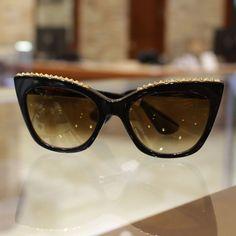35de2b3cffb Chrome Hearts Glitter Goo I Sunglasses 🕶 Heart Glasses