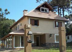 Casa em Condominio 3 Dorm Vila Suzana Canela (SE00524)