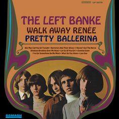 Album Cover Parodies, The Left Banke - Walk Away Renee / Pretty Ballerina. Visitors to the site submit humorous new versions of classic album covers. Rock & Pop, Rock And Roll, Lp Vinyl, Vinyl Records, Vinyl Art, Walk Away Renee, Best Breakup Songs, Rock Hits, Pretty Ballerinas
