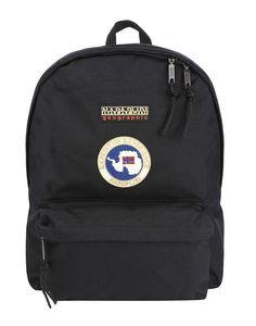 Napapijri Voyage Backpack - Black