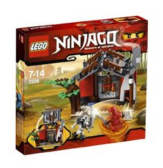 LEGO Ninjago 2508 - Geheime Schmiedewerkstatt Lego http://www.amazon.de/dp/B004OT4TD2/ref=cm_sw_r_pi_dp_qqXHub06V0P4T