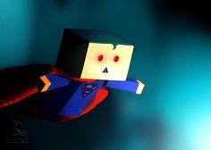 Little Super Man by MRFarts on deviantART
