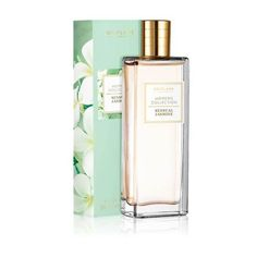 New product 'Women's Collection Sensual Jasmine Eau de Toilette' added to Orinet independent Oriflame Consultants! - £8.95 - 33168 - Follow a trail through a dewy garden with Sensual Jasmine EdT. The top notes are clean and fresh, with sparkling lily of…