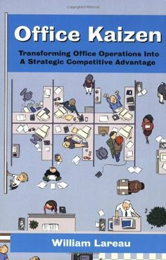 transforming kaizen at toyota This was before i had read gemba kaizen or creating a lean culture, and  isn't  kaizen an obvious cornerstone of darn near every lean transformation  in  toyota kata, author mike rother presents two deceptively simple.