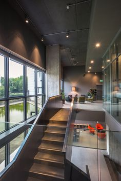 widiba headquarters | zanon architetti associati; Photo: mariano zanon | Archinect