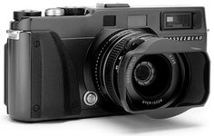Hasselblad XPan. Alas I couldn't really justify hanging onto my Xpan as it was…