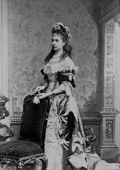 Princess Gisela of Austria
