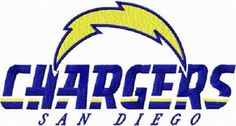 SAN-DIEGO-CHARGERS-FOOTBALL-FIND-SET-OF-2-BATH-HAND-TOWELS-EMBROIDERED-BY-LAURA