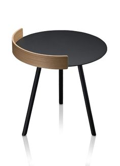 Table -- Side table, 'Fence' by Designer Arik Levy
