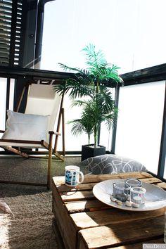 My Balcony / Omadeco