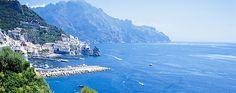Hotel Santa Caterina cote amalfitaine Italie