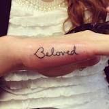 beloved tattoos - Google Search