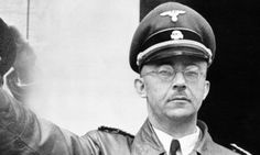 Nazi Monster's Lost Diaries Reveal Chilling Details Of A Mass Murderer