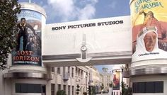 Sony Made Actors Reveal Their What?!