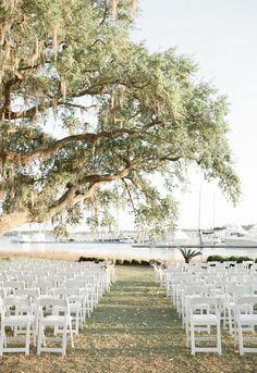The Most Beautiful Wedding Venues in Savannah - The Most Beautiful Wedding Venues in Savannah The Effective Pictures We Offer You About wedding gif - Wedding Venues Beach, Beautiful Wedding Venues, Outdoor Wedding Venues, Wedding Places, Wedding Ideas, Destination Weddings, Beach Weddings, Dream Wedding, Wedding Gif