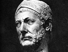 Ancient World to 1000 Military History Timeline: Hannibal