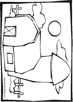 tractor coloring pages httpfullcoloringcomtractor coloring