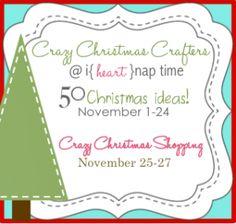christmas advent calendar pillow