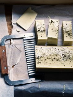 A.S Apothecary on Geoffrey & Grace. Photos by Susan Bell and Emma Lee Natural Soap Craft