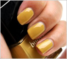 butter LONDON - Bumster