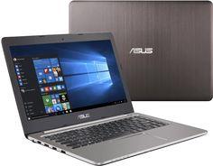 ASUS R415UQ-FA109T Zenbook Flip, Convertible mit Core i5 Prozessor, 8 GB RAM, 256 GB SSD, Intel HD-Grafik 620 04712900539233