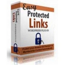 Easy Protected Links Plugin - WordPress Plugins