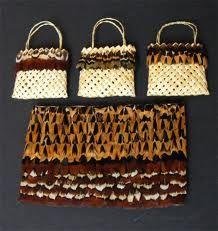 woven maori art - Google Search Flax Weaving, Basket Weaving, Hobbies And Crafts, Arts And Crafts, Maori Patterns, Maori Designs, New Zealand Art, Maori Art, Kiwiana