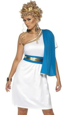 toga hairstyles : + images about Greek Toga on Pinterest Toga dress, Greek hairstyles ...