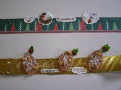 """Νηπίων.....ΕΡΓΑ και ΗΜΕΡΕΣ!!!!: ΘΕΑΤΡΙΚΟ: """"ΧΡΙΣΤΟΥΓΕΝΝΙΑΤΙΚΗ ΑΝΑΚΑΤΩΣΟΥΡΑ"""" Napkin Rings, Drop Earrings, Christmas, Blog, Home Decor, Xmas, Decoration Home, Room Decor, Weihnachten"""