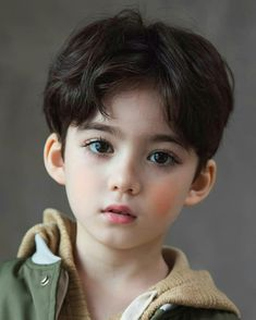 New Ideas beautiful children models Cute Asian Babies, Korean Babies, Asian Kids, Cute Babies, Cute Little Boys, Cute Boys, Beautiful Children, Beautiful Babies, Cute Baby Girl Pictures