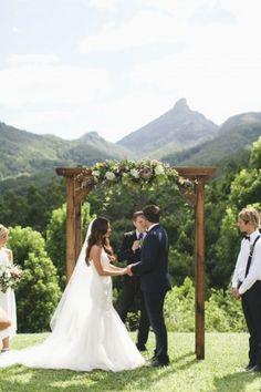Venue Vision | Bridal Blogger Alisha // Engaged & Inspired