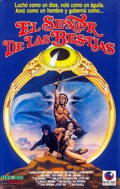 El señor de las bestias (1982)