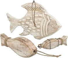 pez decorativo madera – RechercheGoogle