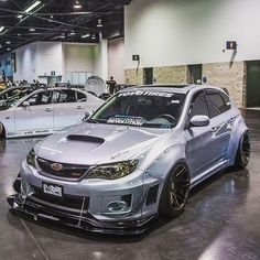 Subaru WRX STI #subaruwrxsti #subarusti #wrxsti #stiwrx #subaru #carmania