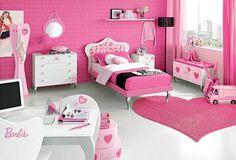 Bedroom Pink
