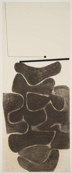 Victor Pasmore 'Points of Contact No. 12', 1967 © Tate