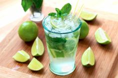 La soirée d'été parfaite : Les boissons !
