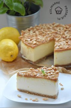 Cheesecake Recipes, Ale, Food And Drink, Pudding, Diet, Kuchen, Ale Beer, Custard Pudding, Puddings